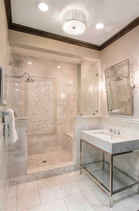 bathroom wall tiles designs best 25 carrara marble bathroom ideas on
