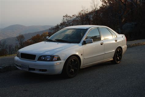 2003 S40 Volvo by Clean03 2003 Volvo S40 Specs Photos Modification Info At