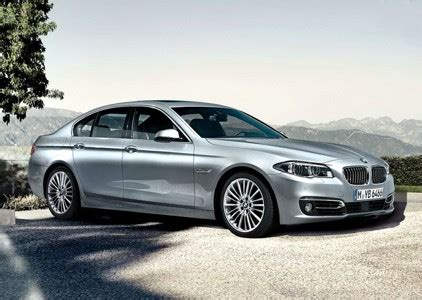 Lease Used Bmw by Best Bmw 5 Series Used Car Leasing Deals