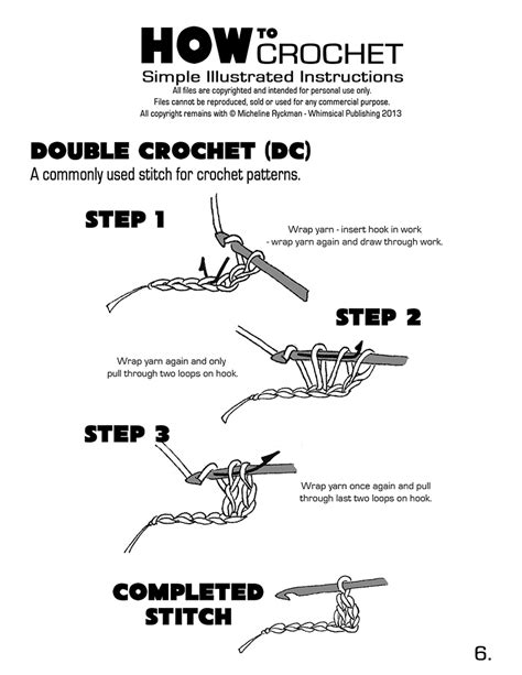 how to knit step by step for beginners learn how to crochet with these simple step by step