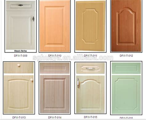 thermofoil kitchen cabinets thermofoil kitchen cabinet doors mdf thermofoil cabinet
