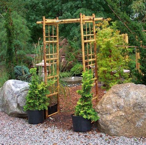 bamboo garden design ideas 18 equable garden designs landscaping ideas