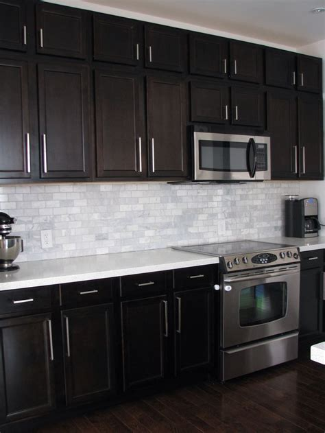 pics of kitchens with black cabinets best 25 kitchen cabinets ideas on