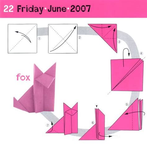 origami patterns for beginners helmet base fox origami and kirigami grey