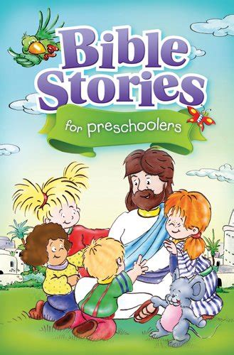bible story picture books book review bible stories for preschoolers 171 mymcbooks s