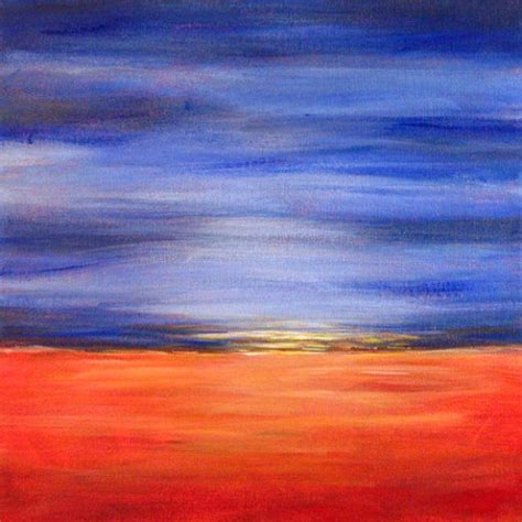 acrylic painting landscapes beginners easy acrylic painting ideas abstract landscape