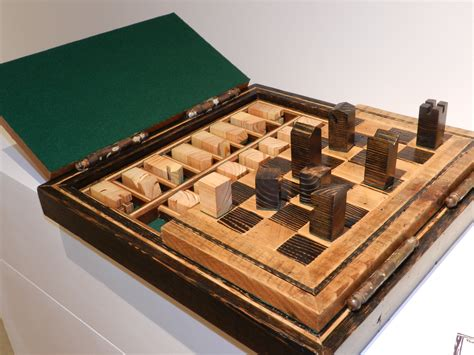 woodworking set wood wooden chess sets you can make pdf plans