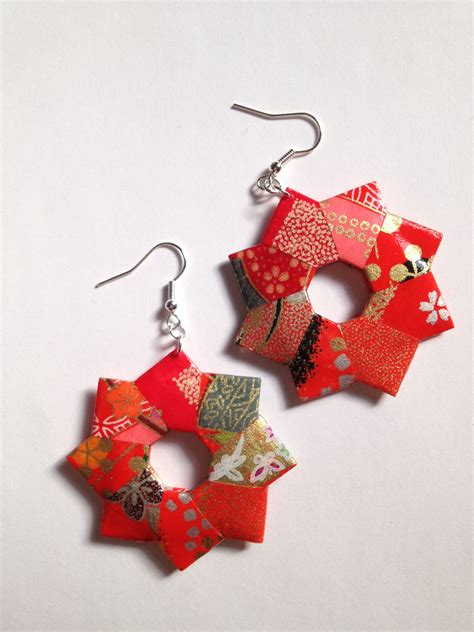 Patchwork Origami Foldit Creations