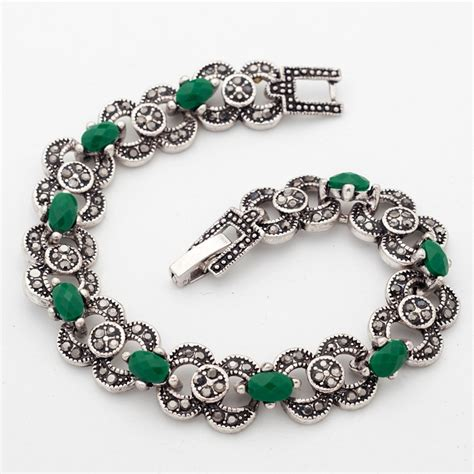 Yunkingdom Indian Fashion Jewelry Silver Color