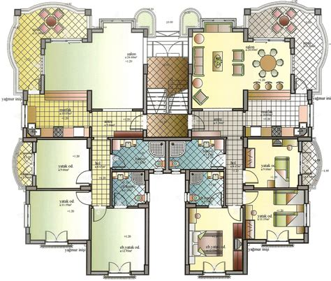 building plans modern apartment building plans d s furniture