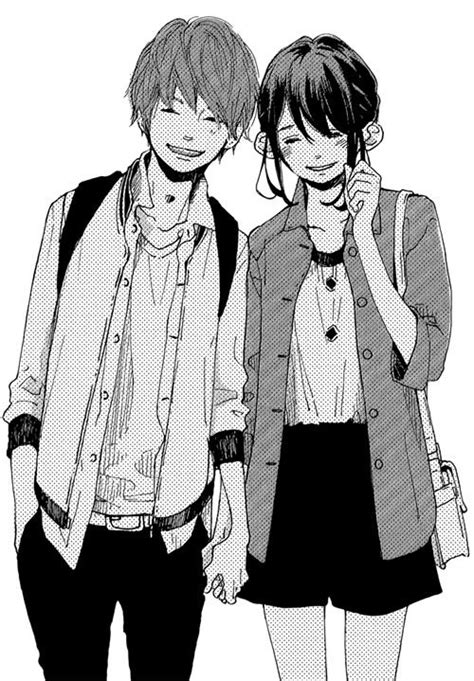 shoujo couples posts on