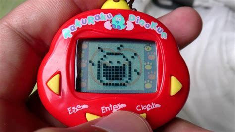 Tamagotchis are officially back ? but not how you'd think