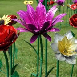 flower garden ornaments garden sculptures ornaments black country metal works