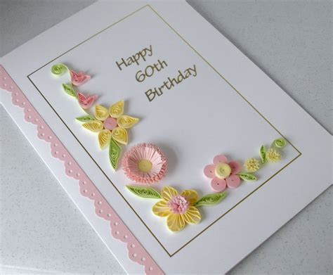 how to make different greeting cards handmade birthday cards designs www imgkid the