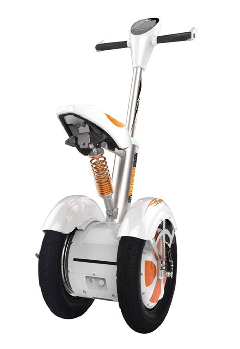 wheel balancing reviews airwheel a3 self balancing two wheeled electric scooter