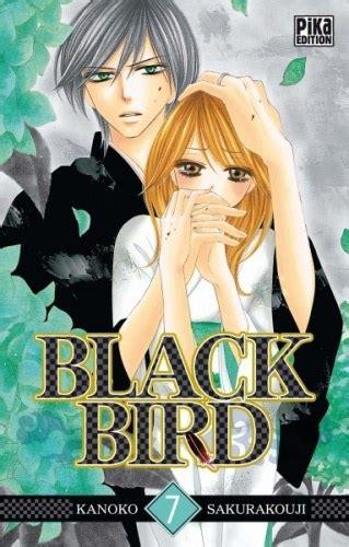 black bird volumes black bird tome 7 vf le chocolaetvanillafr la