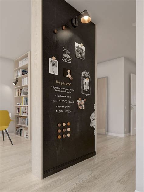 chalkboard paint magnetic 25 best ideas about magnetic chalkboard walls on