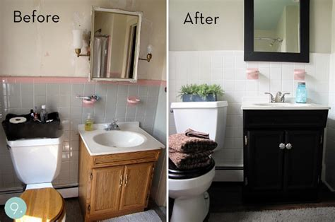 Bathroom Sink Makeover by How To Budget A Bathroom Makeover