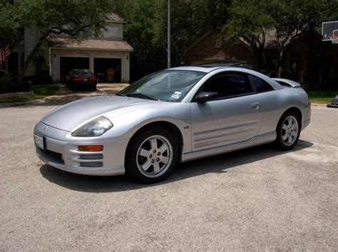 2000 Mitsubishi Eclipse Gt by 2000 Mitsubishi Eclipse Pictures Cargurus