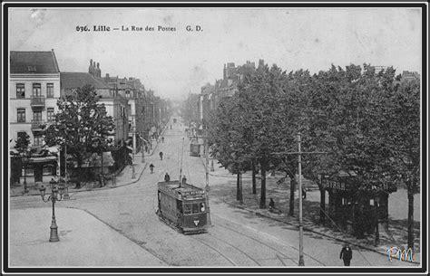 rue des postes lille