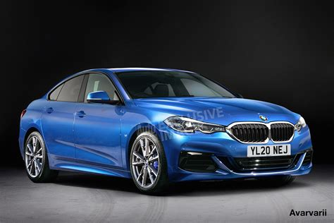Bmw 2 Series Gran Coupe by New 2020 Bmw 2 Series Gran Coupe Shaping Up Auto Express