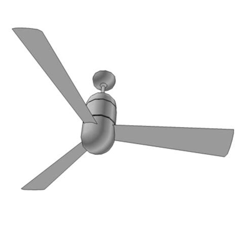 cirrus ceiling fan cirrus fan 3d model formfonts 3d models textures