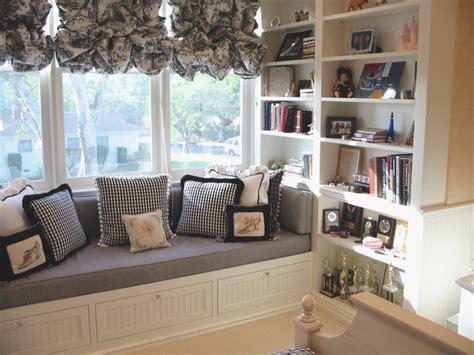 bedroom window seat bedroom window seat traditional bedroom san diego