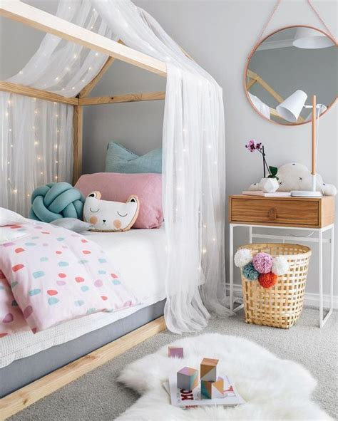 kid bedroom ideas mommo design basket furniture and details