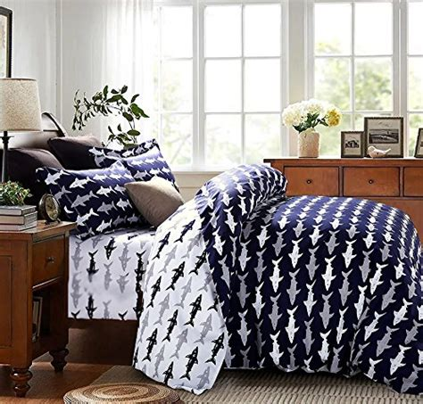 rage comforter set shark bedding webnuggetz