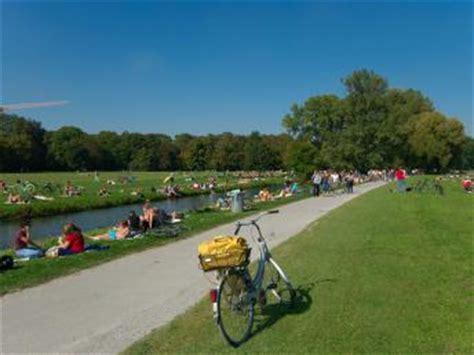 Englischer Garten München Gaststätte by Englischer Garten In M 252 Nchen