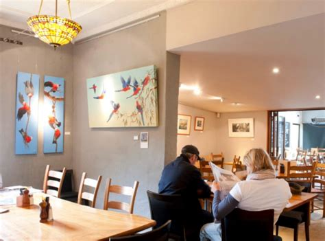 woodworks cafe bungendore joyous springtime trip for a cause canberra