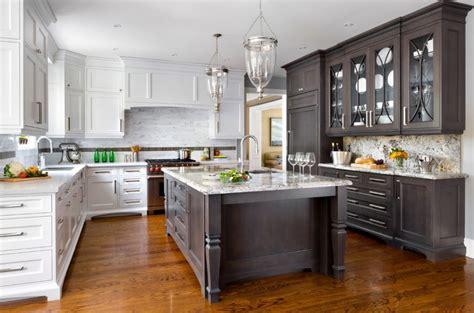 hardwood kitchen cabinets should kitchen cabinets match the hardwood floors