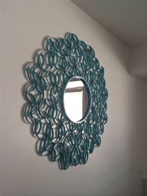 mirror paper craft 17 best images about toilet paper roll on