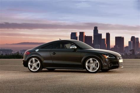 2013 Audi Tts Review by 2013 Audi Tts New Car Review Autotrader