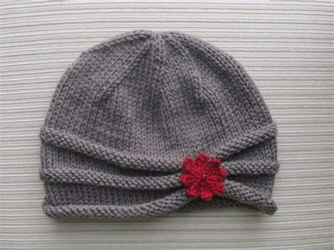 knit hat with brim pattern free 10 no fuss simple hat knitting patterns