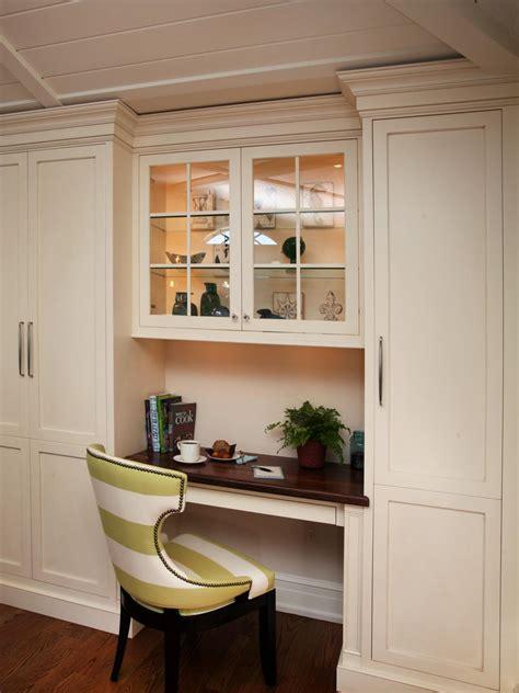 kitchen desk photo page hgtv