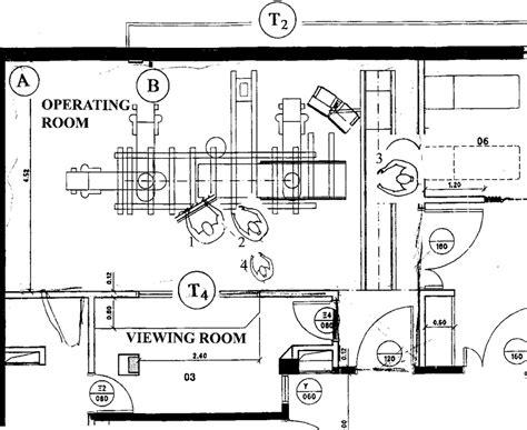operating room floor plan layout amazing operating room floor plan layout images flooring
