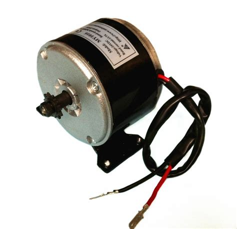 Dc Motor by Ebike My1016 250w 24v 2650rpm Dc Motor Robu In Indian