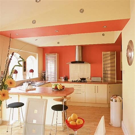 open plan kitchen diner ideas bold open plan kitchen diner kitchen design