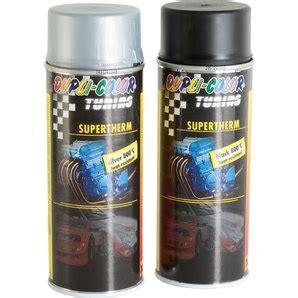 spray painting exhaust buy dupli color exhaust paint 400ml upto 800 176 c louis moto