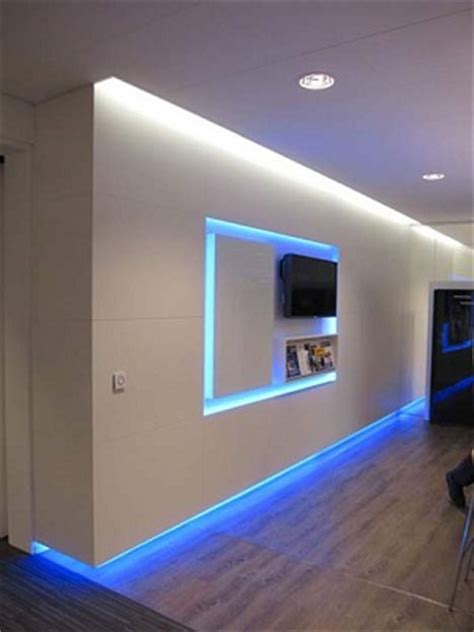 home led lighting strips 6 trends in led lighting d 233 cor