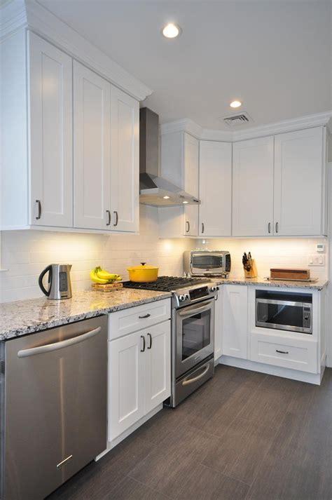 white rta kitchen cabinets buy white shaker rta ready to assemble kitchen