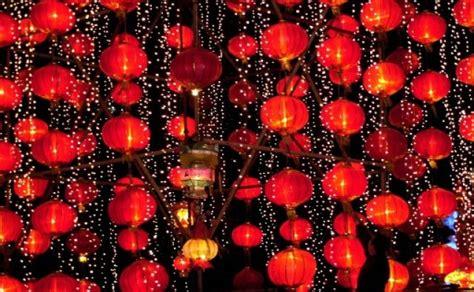 calendrier chinois la f 234 te des lanternes la recette du dredi