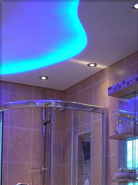 led lights for bathroom 8 best images about led lights in bathrooms on