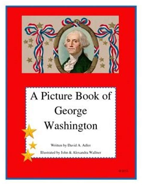 george washington picture book 143 best presidents day activities images on
