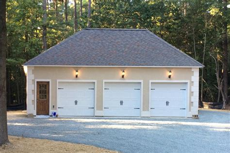buy a three car garage in ny direct from the stoltzfus