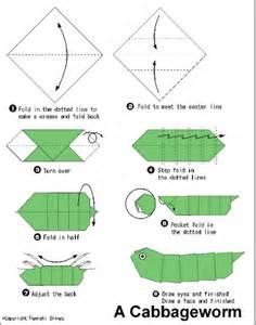 origami diagrams origami