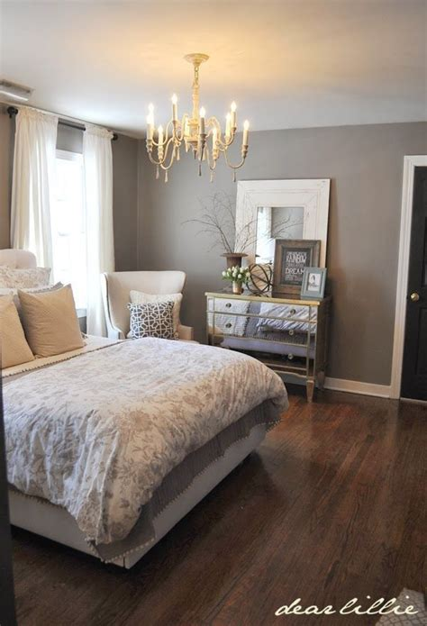 gray and white bedroom design our gray guest bedroom and a source list by dear