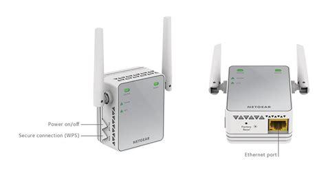 netgear n300 wi fi range extender essentials edition ex2700 computers accessories