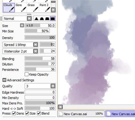 paint tool sai water brush tutorial best 25 paint tool sai ideas on paint tool